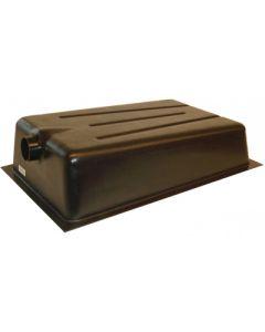 Icon Technologies 24.75X36.5X9.5 Ht636Ed W/Snsrs - Center End Drain Holding Tank Kit