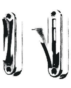 Strybuc Industries Clothes Hook - Clothes Hook