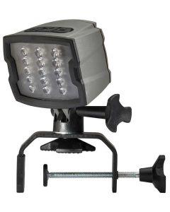 Attwood Multi-Function LED Light, Gray
