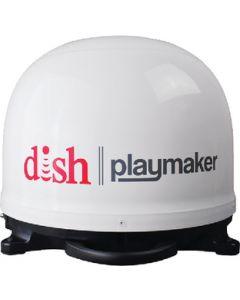 Dish Playmaker Receiver Bundle - Dish&Reg; Playmaker Portable Satellite Tv Antenna