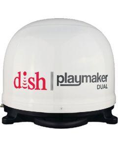 Dish Playmaker Auto Satellite - Dish&Reg; Playmaker Portable Satellite Tv Antenna
