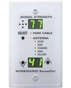 Winegard Co Sensor Pro Signal Meter Blk - Sensarpro&Trade; Tv Signal Meter