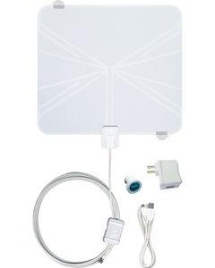 Winegard Co Rayzar Amp Port Indoor Antenna - Amplified Rayzar&Trade; Portable Indoor Hd Antenna