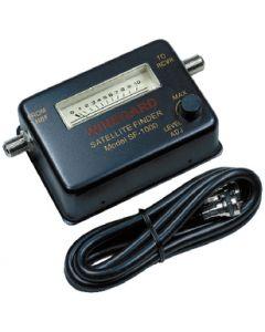 Winegard Co Satellite Finder Meter - Satellite Finder Meter