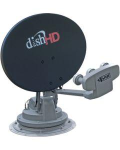 Trav'Ler Dish 1000 - Trav'Ler&Reg; Dish&Reg; Automatic Satellite Tv Antenna