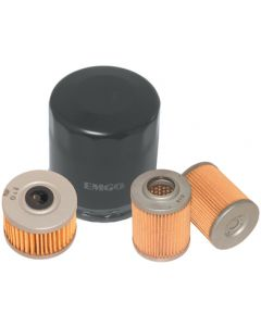 Bell 03-04 YAM OIL FILTER 10-79130