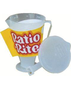 KAMTEC RATIO RITE
