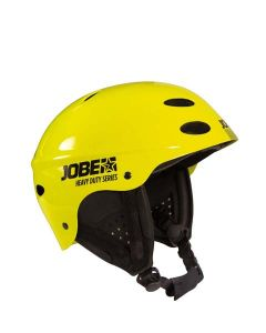 Jobe Sports Helmet Heavy Duty Helmet Yellow