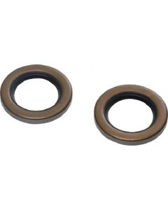UFP by Dexter Axle Seal Kit