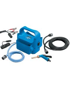 Trac Outdoor Products Portable Washdown Kit