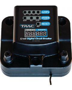 Trac Outdoors Digital Circuit Breaker W/Display