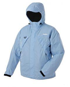 Frabill F1 Storm Jacket (Coastal Blue, Small)