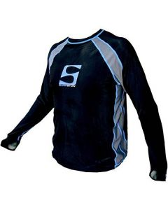 SurfStow Paddle T w/grip - Black; XS