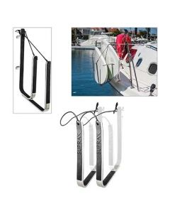 SurfStow SUPRAX SUP Storage in Boats