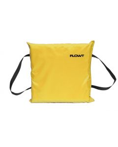 SurfStow Boat Cushion - Yellow