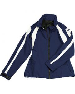 SurfStow Newport Jacket - Blue; X-Large