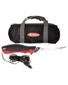 Berkley® Electric Fillet Knife-12 Volt