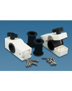 SurfStow Rail Clamps