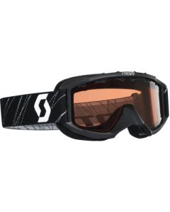 Bell 89SI YOUTH GOGGLES BLK SNOW/CR