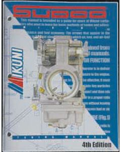 Bell MIKUNI CARB PARTS MANUAL