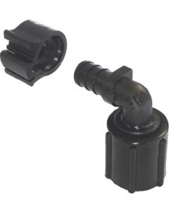Swv Elbow 1/2 X 1/2 Fpt - Pexlock Plumbing Fittings