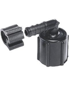Swv Ell 3/8 X 1/2 Fpt - Pexlock Plumbing Fittings