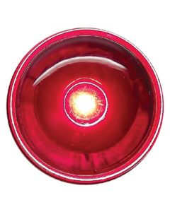 Seachoice LED Mini Accent Livewell Light, Red