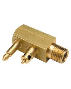 Seachoice Male Connector 20651
