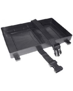 Battery Tray w/ Hold Down Strap / Seachoice