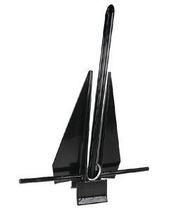 Seachoice PVC Coated Slip-Ring Anchor, Black