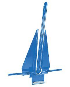 Seachoice PVC Coated Slip-Ring Anchor, Blue
