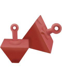 Pyramid Anchor - 500 Lb