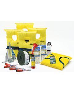 Seachoice Economy Safety Kit