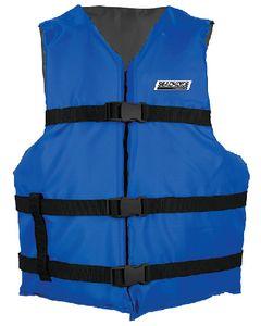 Seachoice Blue/Blk Adult Xl Vest