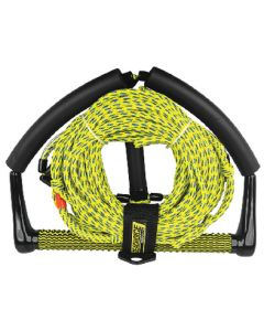 Seachoice Wakeboard Rope-70'-4 Section