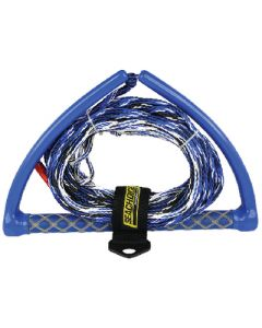 Seachoice Wakeboard Rope-65'-3 Section