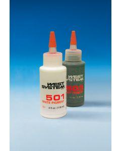 West System Color Pigment