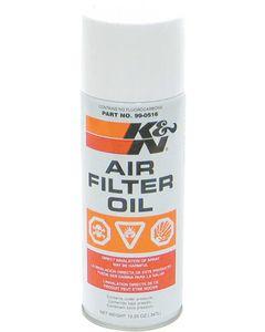 K&N Performance OIL FILTER SPRAY