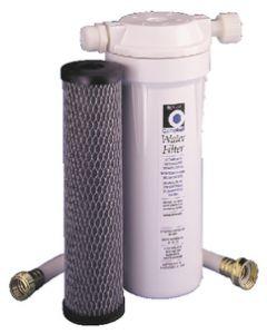 Campbell Mfg  Rec. Veh. Filter W/Dw5 & 12 Hs - Standard Filter
