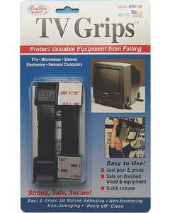 Ready America Tv Gripsblack - Tv Grips