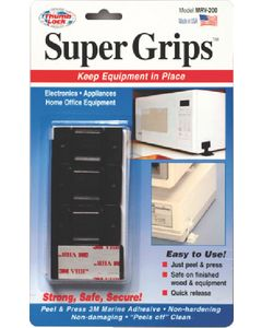 Ready America Super Gripsblack - Super Grips&Trade;