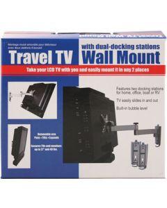 Ready America Tv Wall Mount - Ready America Travel Tv Mount Kits