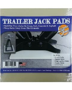 Leisuretime Products Stabilizer Pad - Stabilizing Base Pads