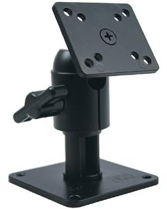 Leisuretime Products Observation Monitor Mnt 4In - Universal Monitor Mount