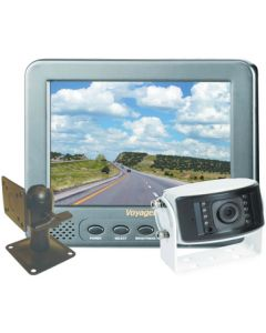 """Leisuretime Products 5.6In Widescreen Lcd Color Sys - 5.6"""" Widescreen Lcd Back Up System"""