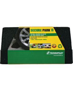 10 Wheel Chock Secure Park - Secure Park