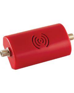 King Controls Tailgater Security Alarm - Portable Satellite Antenna Alarm