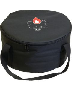 Camp Chef Dutch Oven Carry Bag 12In - Dutch Oven Carry Bag 12""