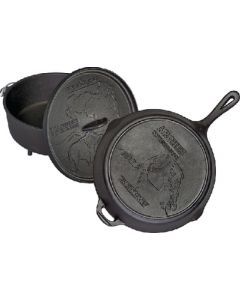 Cast Iron Set-National Parks - National Parks Cast Iron Set