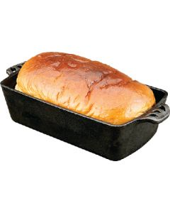 Bread Pan-Cast Iron - Cast Iron Bread Pan